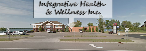 Integrative Health & Wellness Office